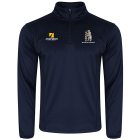 Rugby District Schools Midlayer Top