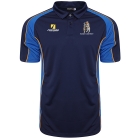 Rugby District Schools Performance Polo
