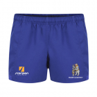 Rugby District Schools Twill Rugby Shorts