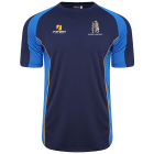 Rugby District Schools Performance T-Shirt